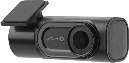 Mio MiVue A50 Rear Car Security Camera with Sony's Premium STARVIS Sensor Full HD 1080p, 145° Wide-Angle Lens - Support De...