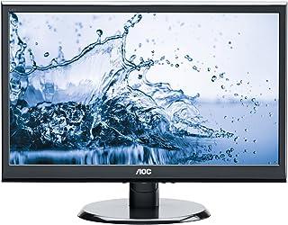 AOC E2050SW 19.5 inch Widescreen Monitor