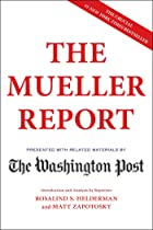 Cover image of The Mueller Report by The Washington Post