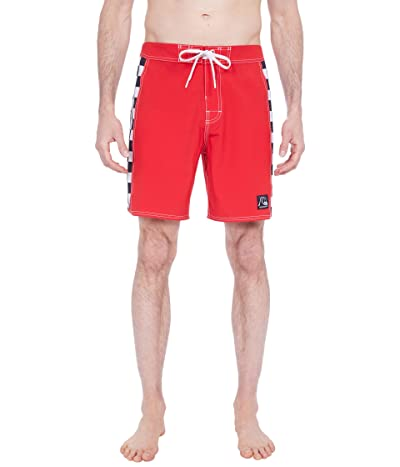 Quiksilver Echo Beach Arch 18 Boardshorts Men