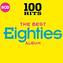 100 Hits The Best 80S
