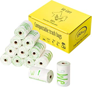Biodegradable Certified Compostable Leak Proof Degradable