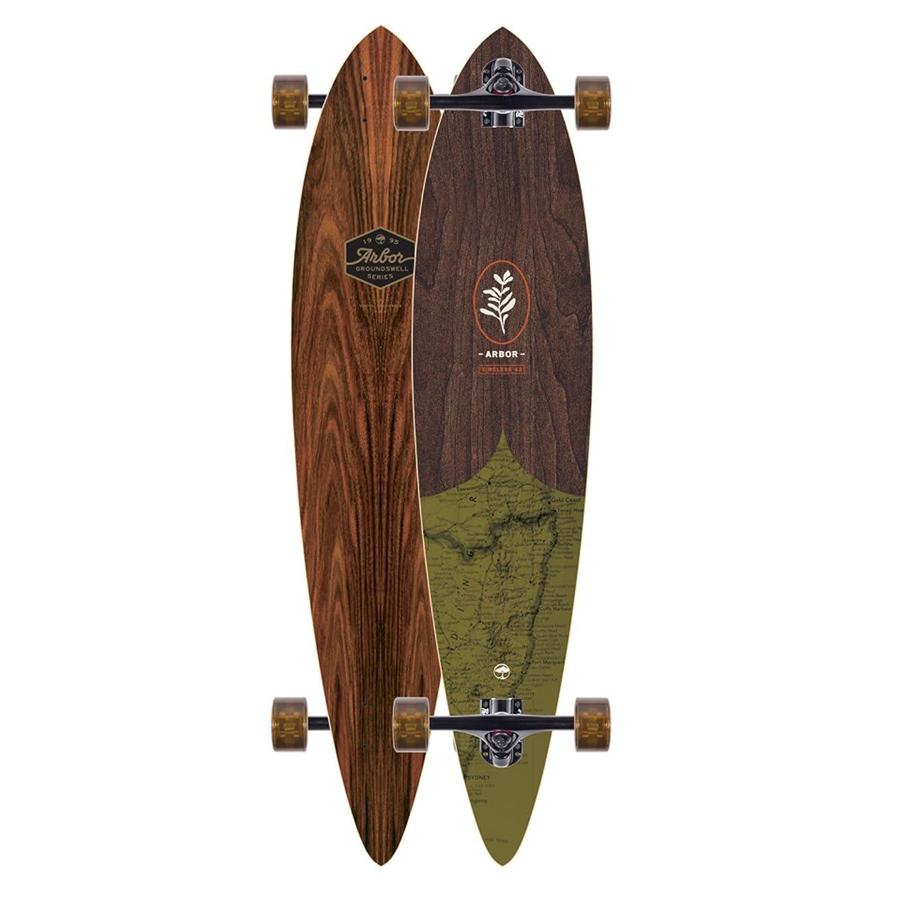 Arbor Skateboard - Timeless 42 Photo