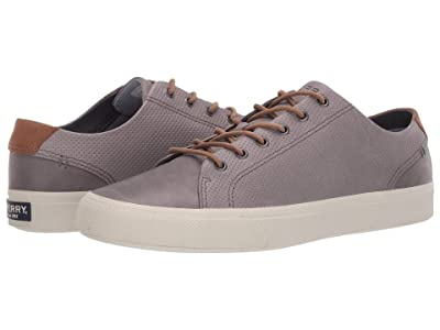 Sperry Striper Plushwave LTT (Grey) Men