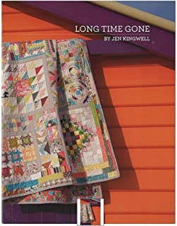 jen kingwell quilt patterns
