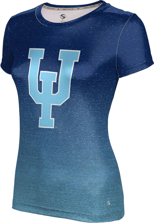 ProSphere Upper Iowa University Girls' Performance T-Shirt (Ombre)