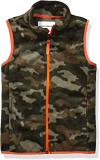 Boy's Polar Fleece Vest