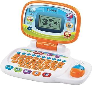 VTech - My Laptop - Educational Laptop Toy for Kids - 155403