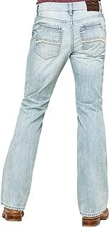 Cody James Men's Marshall Light Stretch Slim Bootcut Jeans - Cjsp20j17
