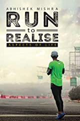 Run to Realise Kindle Edition