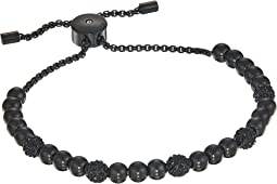 Brilliance Slider Beaded Bracelet