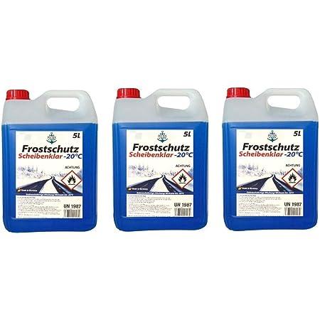 Posten Anker Scheibenfrostschutz Frostschutzmittel Elektronik