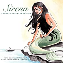 sirena the mermaid legend