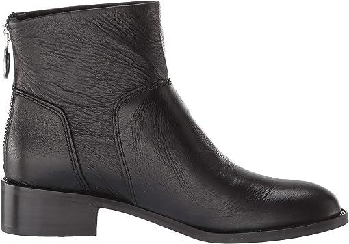 Black Cavalier Premium Leather