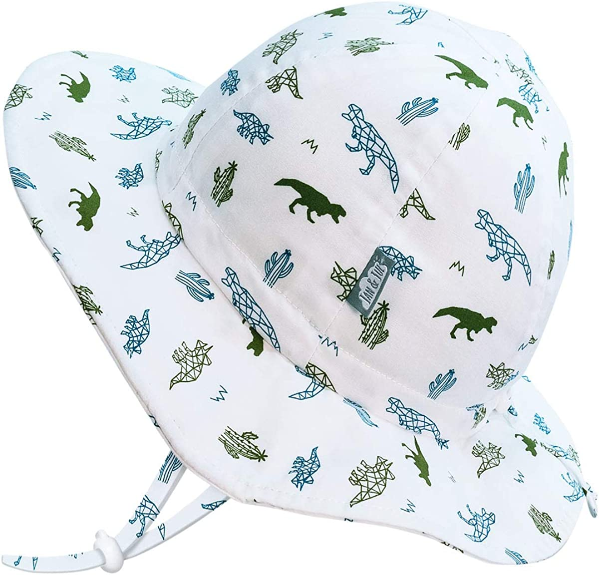 JAN JUL GRO-with-Me Adjustable Toddler Large special price with UV Sun-Hat Special Campaign Protect