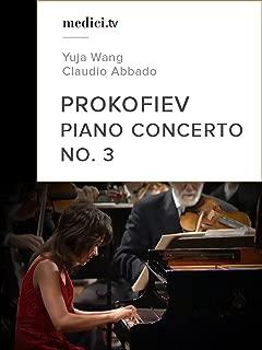 Prokofiev, Piano Concerto No. 3 - Yuja Wang, Claudio Abbado