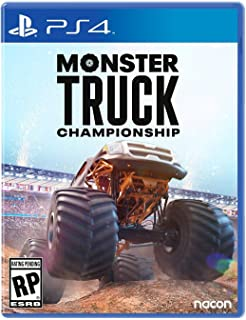 Racing Game For Ps4