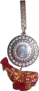 ethnic innovatives Sparrow Waist jumkha red