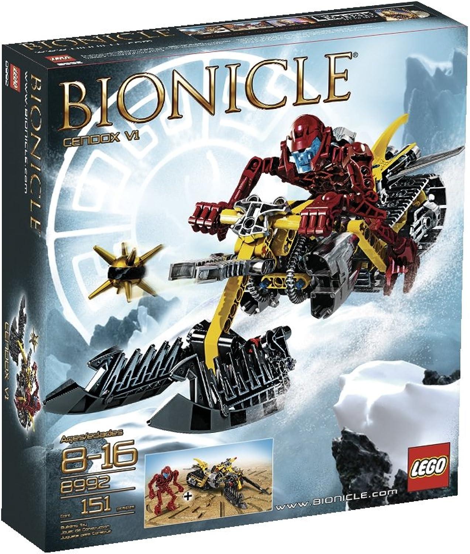 LEGO Bionicle Cendox V1 (8992)