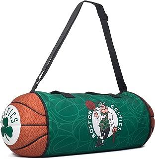 Maccabi Art Boston Celtics Basketball to Duffle Authentic