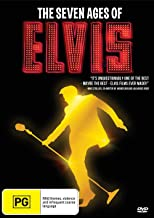 Best the seven ages of elvis dvd Reviews