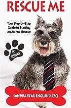 rescue animal book