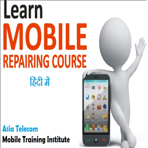 Mobile Repairing Course in Hindi