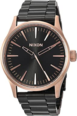 Nixon - The Sentry 38 SS X Nightshade Collection