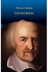 LEVIATHAN: (Annotated Edition) (English Edition) eBook Kindle