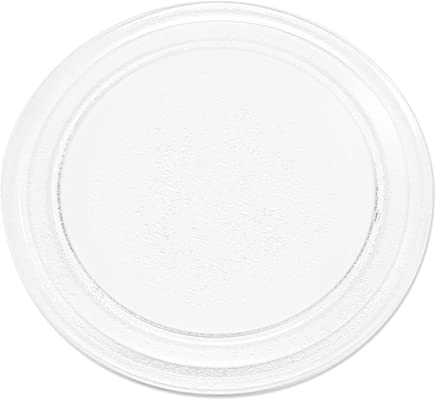 """Microwave Glass Turntable Plate Tray for Samsung SMH9207ST 14 1//8/"""" SMH9187W"""