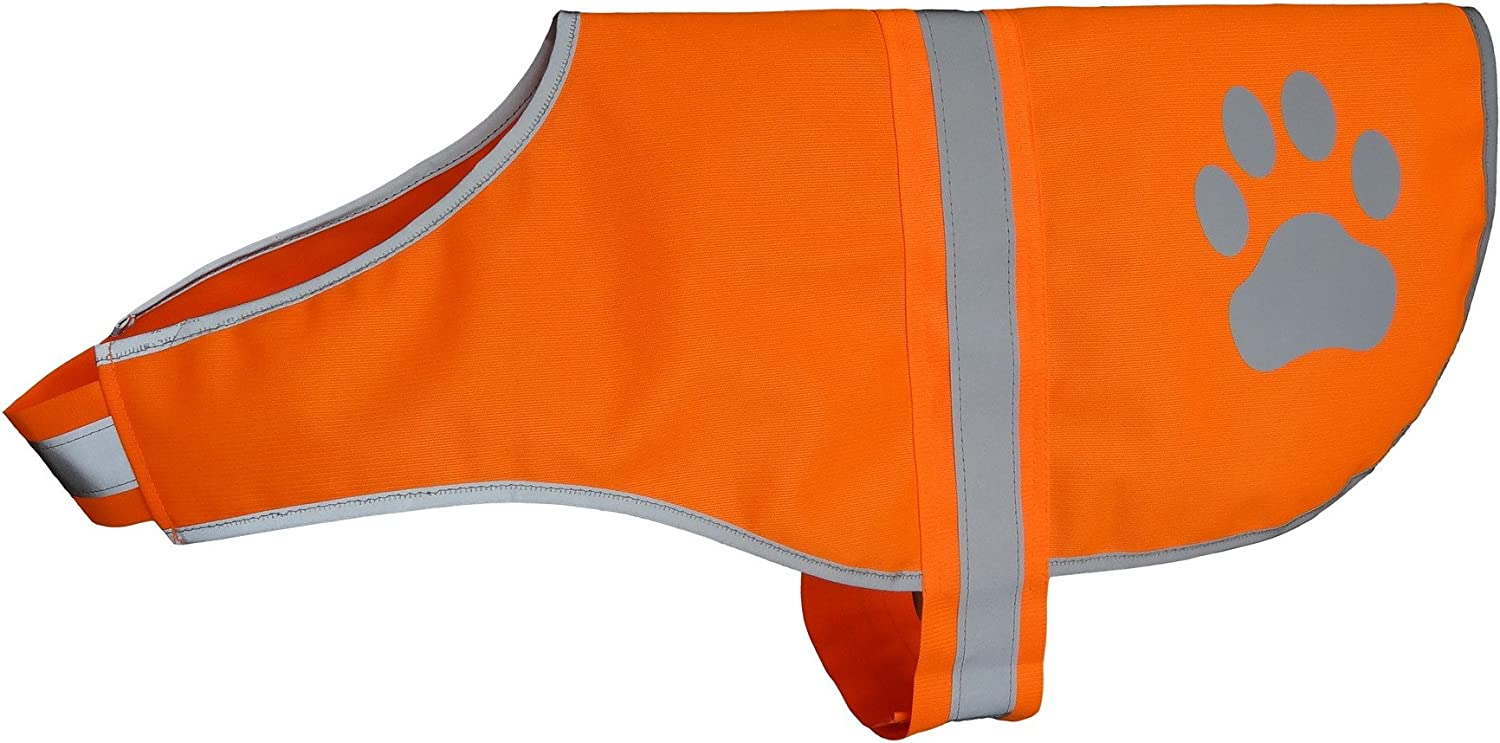 Hiado Dog Reflective Safety Vest Manufacturer direct delivery Visibility Max 89% OFF High Walking Run for