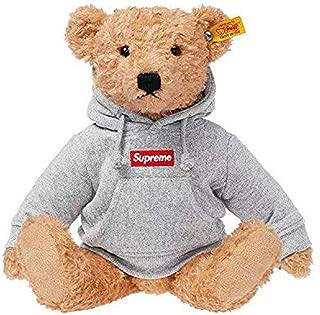 JCDS Supreme Teddy Bear (Brown)