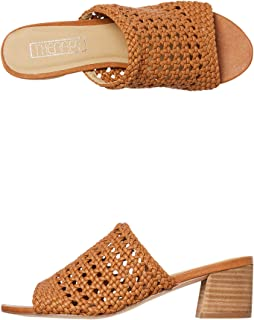 Therapy Women's Womens Picasso Mule Brown