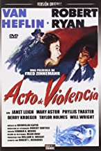 Act of Violence 1948 NON-USA FORMAT, PAL, Reg.2 Spain