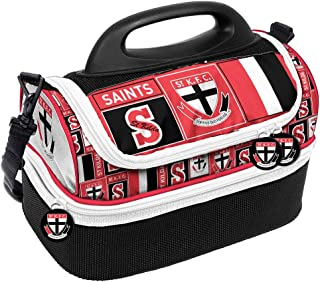 St Kilda Saints AFL Footy Dome Lunch Box Cooler Bag