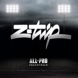 Z-Trip Presents: All Pro [Explicit]