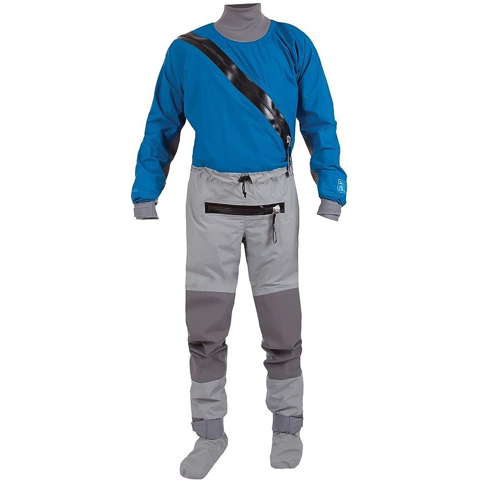 チョコレート不要十分KokatatメンズHydrus Supernova semi-dry Paddling Suit