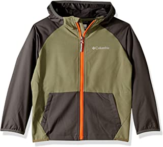 Columbia Hidden Canyon Softshell Jacket