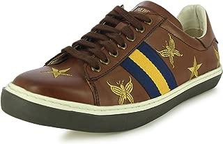 Alberto Torresi Hyerani TAN Casual Shoes
