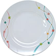Royalford Melamine,White - Plates & Dishes