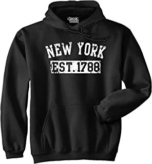 New York Original Athletic Tourist Souvenir Hoodie