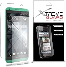 XtremeGuard Full Body Screen Protector for HTC Desire 816 (A5) (Ultra Clear)
