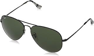 Ray-Ban Unisex-Adult Rb3689 Metal Ii Sunglasses
