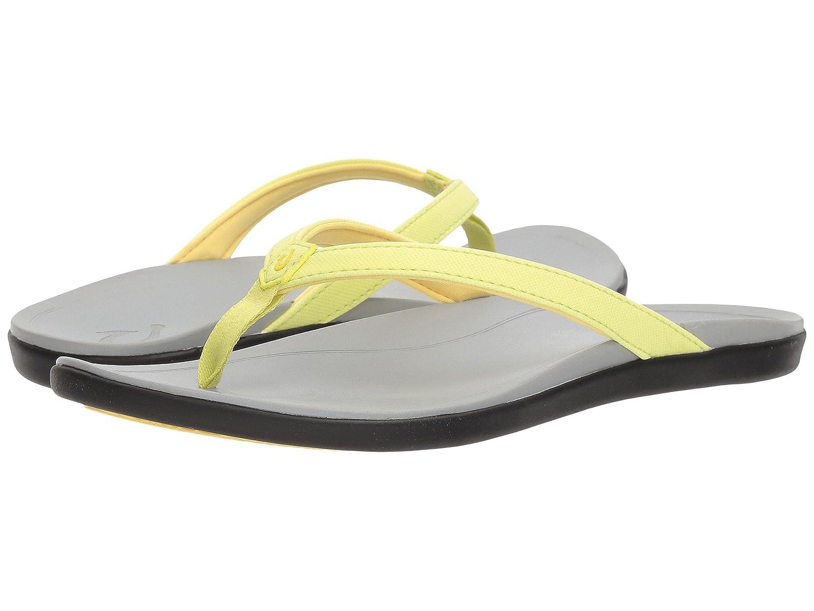 OluKai Ho'opioAtmospheric grades have affordable shoes