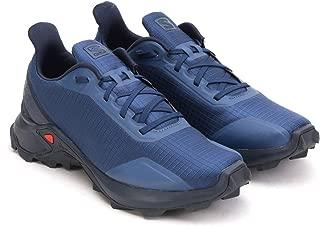 Salomon Men's Alphacross Trail Running Shoes