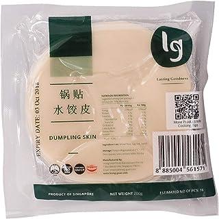 LG Foods Dumpling Skin - Chilled, 200 g
