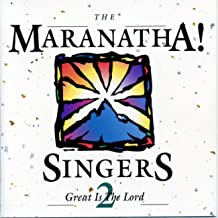 Best great is the lord maranatha Reviews