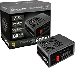 Best thermaltake toughpower sfx 600w gold Reviews