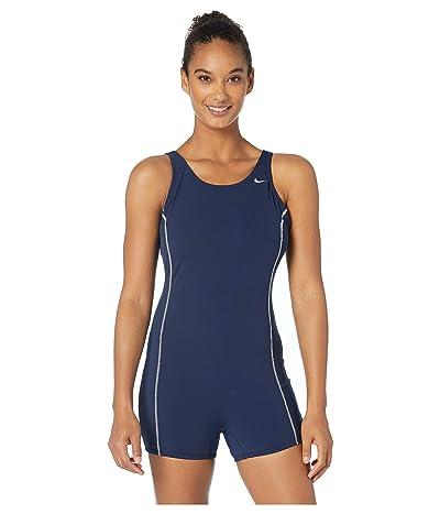 Nike Shorty Tank Top (Navy) Women