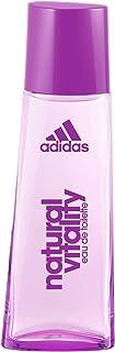 Adidas Natural Vitality Eau De Toilette Woda toaletowa dla kobiet 50ml